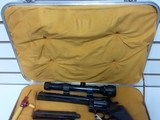 USED DAN WESSON 357 MAGNUM PISTOL PACK COMPLETE WITH ORIGINAL HARD CASE price reduced was $1599.99 - 2 of 17