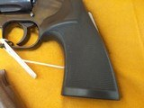 USED DAN WESSON 357 MAGNUM PISTOL PACK COMPLETE WITH ORIGINAL HARD CASE price reduced was $1599.99 - 5 of 17