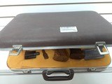 USED DAN WESSON 357 MAGNUM PISTOL PACK COMPLETE WITH ORIGINAL HARD CASE price reduced was $1599.99 - 3 of 17