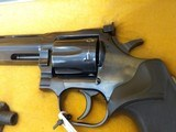 USED DAN WESSON 357 MAGNUM PISTOL PACK COMPLETE WITH ORIGINAL HARD CASE price reduced was $1599.99 - 6 of 17