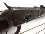 Used Winchester Model 1892 DOM 1902very good condition reduced was $1995.00 - 19 of 25