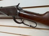 Used Winchester Model 1892 DOM 1902very good condition reduced was $1995.00 - 4 of 25