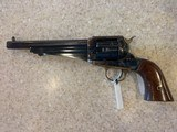 Used Navy Arms Model 1873 44-40 - 1 of 12