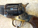Used Navy Arms Model 1873 44-40 - 3 of 12