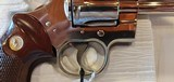 Used Colt Python 357 Magnum with original box Very good condition( price reduced was $3250.00) - 5 of 20