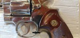 Used Colt Python 357 Magnum with original box Very good condition( price reduced was $3250.00) - 6 of 20