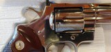 Used Colt Python 357 Magnum with original box Very good condition( price reduced was $3250.00) - 14 of 20