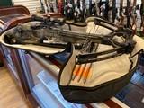 Barnett Crossbow 350 price reduced was $499.00 - 1 of 8