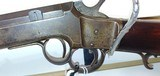 Used Frank Wesson 32 rimfireOwner claims made in 1862 No proof of that in hand. Price Reduced was $1199.95 - 8 of 23