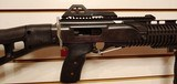 Used Hi-Point Model 995 9mm good condition - 13 of 17