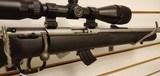 Used Savage MK II 22 LR Bolt - 12 of 14