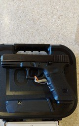 Used Glock Model 37 45 GAP extra mag very good condition - 2 of 14