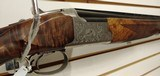 Used Browning 425 12 Gauge American Sporter Left Hand Palm Swell and Left Hand Cast Grade 3 Wood - 19 of 23