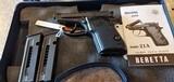 Used Beretta Model 21A22 LR - 2 of 13