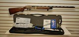 Used Beretta A400 28 gauge