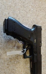 Used Glock Model 22.40 cal Good Condition - 7 of 14
