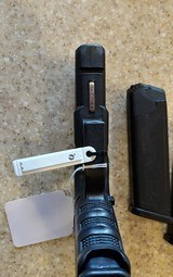 Used Glock Model 22.40 cal Good Condition - 4 of 14