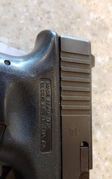 Used Glock Model 22.40 cal Good Condition - 10 of 14