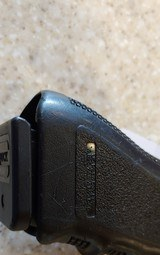 Used Glock Model 22.40 cal Good Condition - 8 of 14