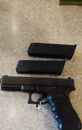 Used Glock Model 22