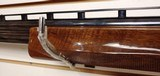 Used Browning Citori Trap