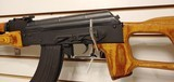 Used Romanian WASR-107.62x39mm Good Condition - 3 of 15