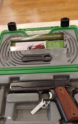 Used Remington Model 1911 - R145 Auto Good Condition with case