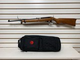 Used Ruger 10/22 22LR good condition