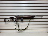 Used Inland Paratrooper Replica 30 carbine original receiver modern stock very good condition - 11 of 17