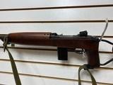 Used Inland Paratrooper Replica 30 carbine original receiver modern stock very good condition - 5 of 17