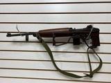 Used Inland Paratrooper Replica 30 carbine original receiver modern stock very good condition - 7 of 17