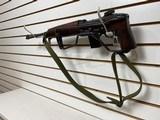 Used Inland Paratrooper Replica 30 carbine original receiver modern stock very good condition - 6 of 17