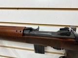Used Inland Paratrooper Replica 30 carbine original receiver modern stock very good condition - 17 of 17