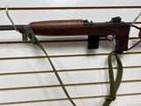 Used Inland Paratrooper Replica 30 carbine original receiver modern stock very good condition - 14 of 17