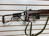 Used Inland Paratrooper Replica 30 carbine original receiver modern stock very good condition - 10 of 17