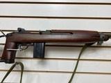 Used Inland Paratrooper Replica 30 carbine original receiver modern stock very good condition - 13 of 17