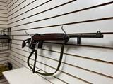 Used Inland Paratrooper Replica 30 carbine original receiver modern stock very good condition - 8 of 17