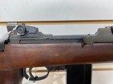 Used Inland Paratrooper Replica 30 carbine original receiver modern stock very good condition - 12 of 17