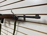 Used Inland Paratrooper Replica 30 carbine original receiver modern stock very good condition - 4 of 17
