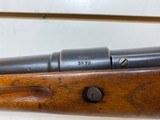 "Used Mauser German 2 Shot 12 Gauge26"" barrel good condition - 15 of 16"