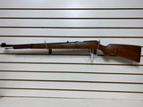 Used PW arms 22LR trainer rifle good condition