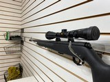 Used Savage MKII 22LR with Scope good condition - 5 of 16