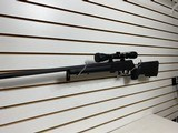 Used Savage MKII 22LR with Scope good condition - 4 of 16