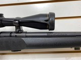 Used Savage MKII 22LR with Scope good condition - 13 of 16