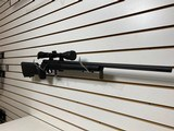 Used Savage MKII 22LR with Scope good condition - 15 of 16