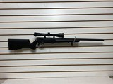 Used Savage MKII 22LR with Scope good condition - 12 of 16