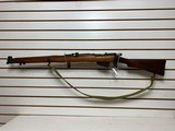 Used British Enfield trainer 22LR good condition