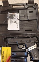 New Ruger American