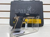 Used Browning 1911 22 Cal with case and extras good condition - 7 of 7