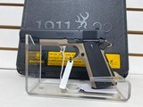 Used Browning 1911 22 Cal with case and extras good condition - 1 of 7